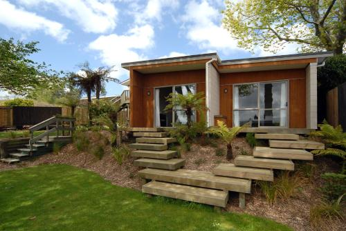 B&B@The Redwoods - Accommodation - Rotorua