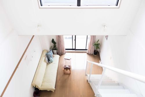 MINIMAL SHIMOKITA Stylish Loft Apt