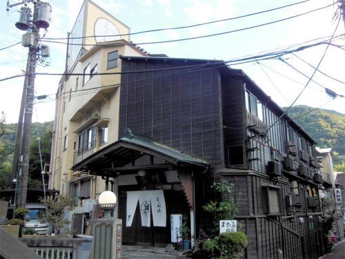 馬斯托米旅館 Masutomi Ryokan
