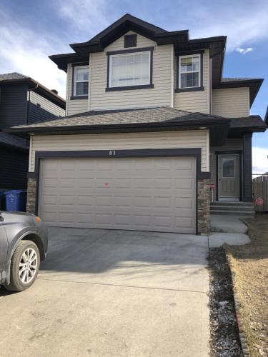 Eye Catching Suite waiting for you - Apartment - Calgary