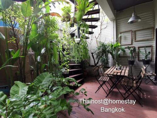 Thaihost@Homestay bangkok Thaihost@Homestay bangkok