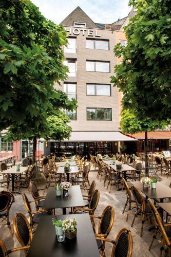. Prevôt Restaurant & Hotel