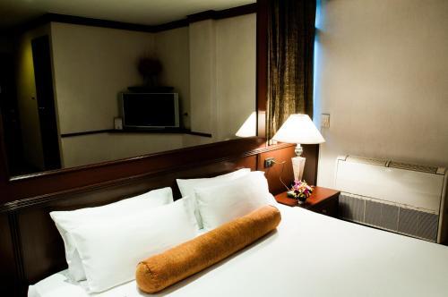 City Lodge Bangkok