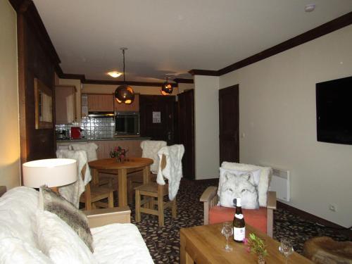 151 Manoir Savoie - ARC 1950 - Apartment - Arc 1950