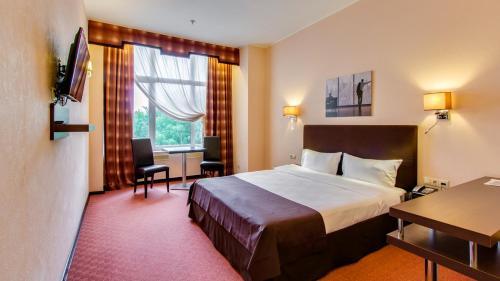 . Hotel Inside Business Rumyantsevo