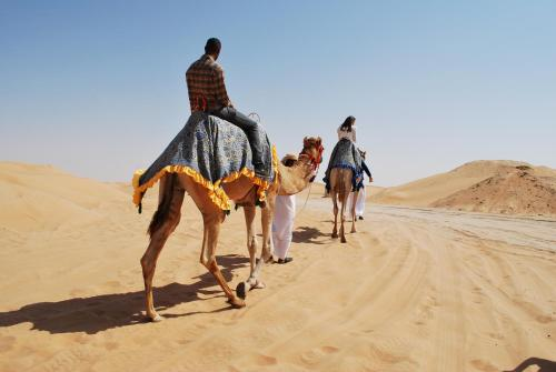 Arabian Nights Village photo 7