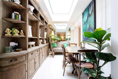 Veeve   Marylebone Emerald