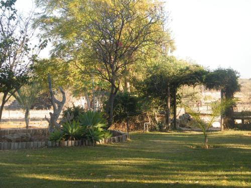 Farm Wendelstein, Grootfontein