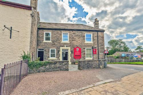 The Dales Haven (B&B)
