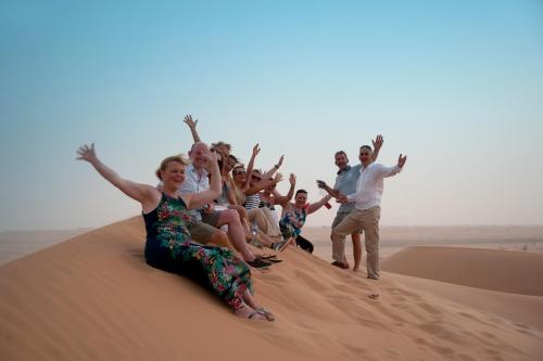 Arabian Nights Village photo 9