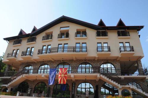 Hotel House of Art