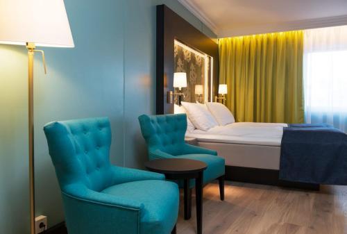 Thon Hotel Terminus - Photo 3 of 47