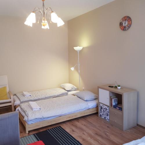 Margit Apartman, Pension in Eger