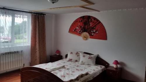 Accommodation in Transcarpathia
