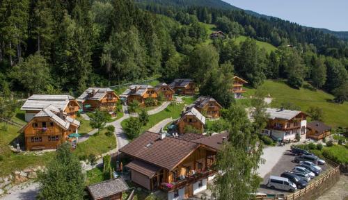 Naturdorf Oberkühnreit Neukirchen