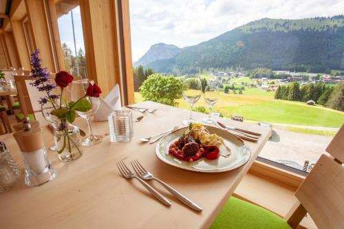 Biohotel Mattlihüs - Hotel - Oberjoch-Hindelang