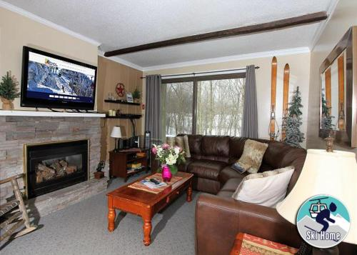 Whiffletree Condo Unit D2 - Apartment - Killington