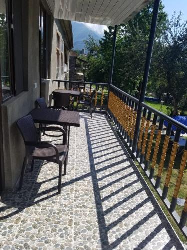 Guest House Adelina - Hotel - Mestia