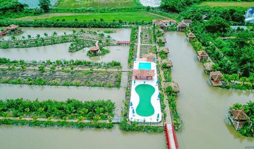 . CASA ECO Mekong Resort