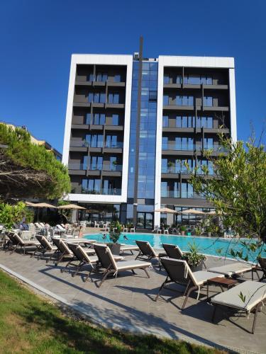 Фото отеля Supreme Hotel & Spa