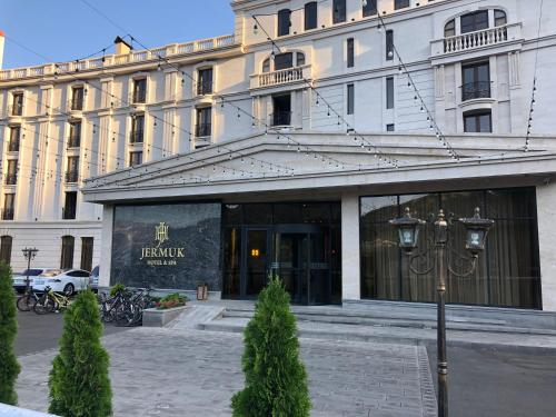 Фото отеля Jermuk Hotel and SPA