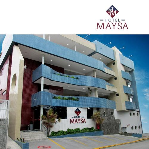 . Hotel Maysa Caruaru