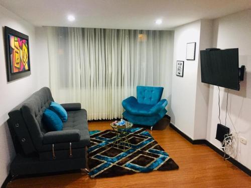 . apartamento completo tipo loft! UNICENTRO