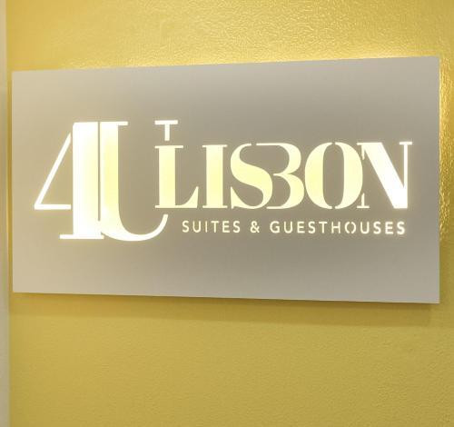 4U Lisbon Suites & Guesthouse Vii