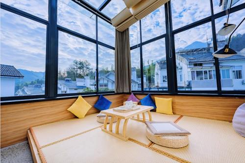 SONGE Wei Boutique Hotel (Previous is FUli Villas)