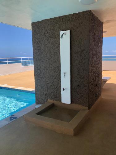 Amapola Beachfront Studio,