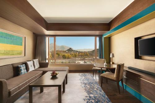 Executive Suite with Potala View