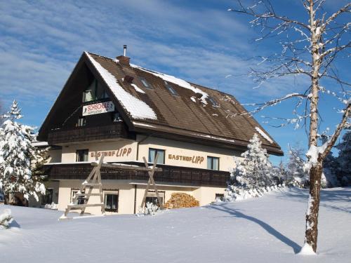 Sportgasthof Lipp - Hotel - Lederwinkel