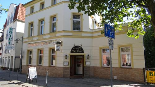 """. Hotel """"Zur Post"""""""