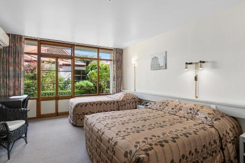 Quality Hotel The Angus, Hutt city