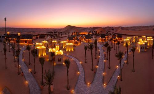 Arabian Nights Village impression