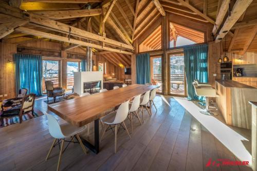 Auberge Duplex - Apartment - Morzine
