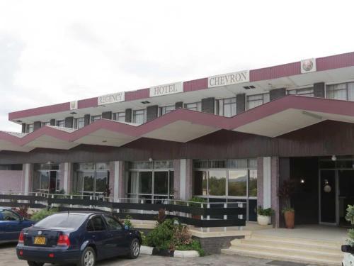 Фото отеля Regency Hotel Chevron