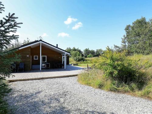 Holiday home Ålbæk L, Pension in Ålbæk