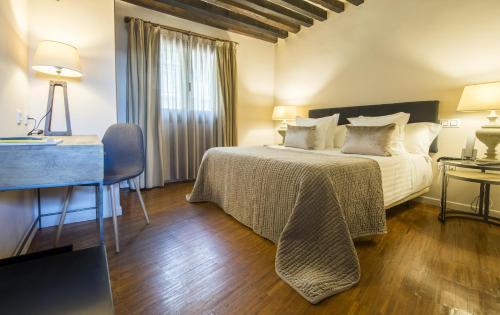 Habitación Individual Abad Toledo 1