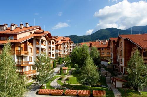 Saint Ivan Rilski Hotel & Apartments Bansko
