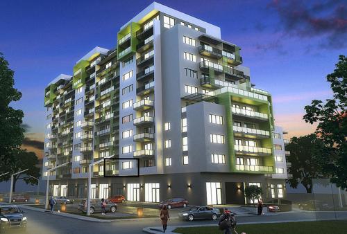 . Apartament Ana Premium