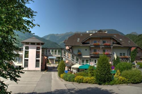 . Hotel Flattacher Hof