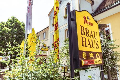 Brauhaus zu Murau - Hotel