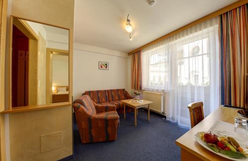 Фото отеля Hotel Flattacher Hof