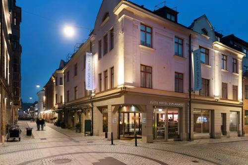 . Elite Hotel Esplanade