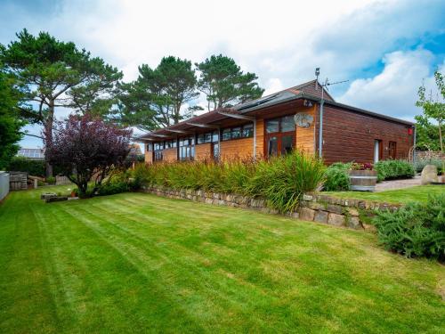 The Garden House, Hayle, Cornwall