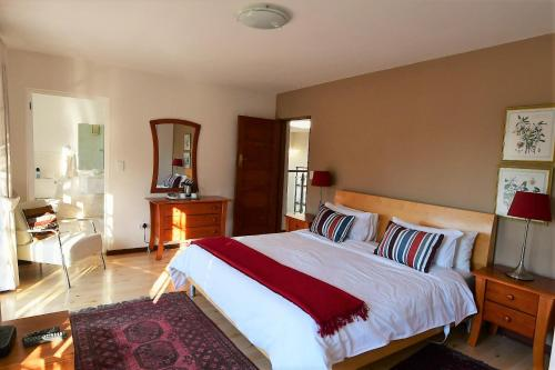 Highgrove Guesthouse