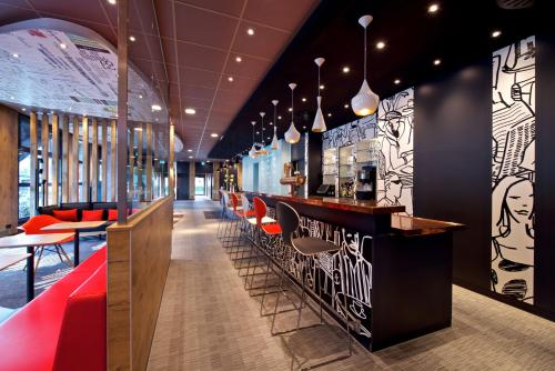 ibis Hotel Hamburg Airport photo 25
