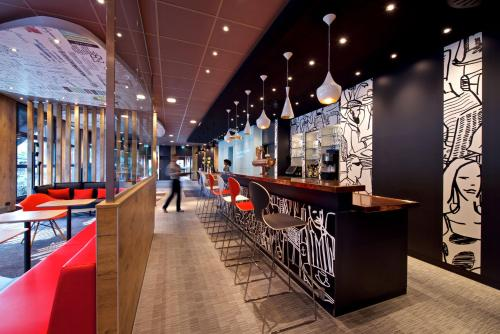 ibis Hotel Hamburg Airport photo 4