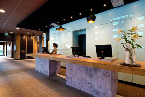ibis Hotel Hamburg Airport photo 6